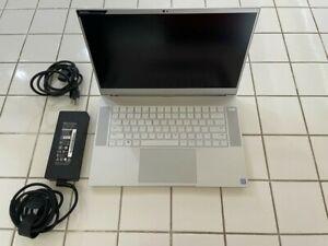 """Razer Blade RZ09-0301 15.6"""" FHD Core i7-9750U 2.60GHz 16GB RAM 128GB RTX 2070"""