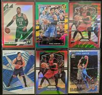 Lot of (6) Enes Kanter, Including Optic red /99, Revolution Cosmic /100 & more
