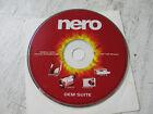 NERO OEM Suite CD & DVD Burning Software w/ Key Windows 95 - Server 2003 picture