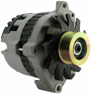275 Amp High Output NEW Alternator Pontiac LeMans Optima Sunbird Grand AM