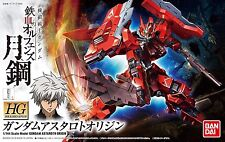 Bandai Hg 1/144 Gundam Astaroth Origin Model Kit Iron-Blooded Orphans New Japan
