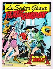 *** Le Super Géant FLASH GORDON n° 11 *** 1982 - Ed. D.P.E. // Q. NEUF