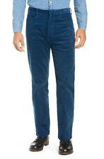 Levi's Vintage Clothing LVC Big E STA-PREST Blue Corduroy Trousers Pants