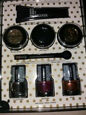 FRONTCOVER Sparkle Nail & Eyeshadow  Palette