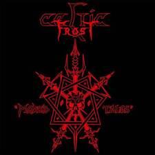 "Celtic Frost 'Morbid Tales' Gatefold 2x12"" Vinyl  -NEW"