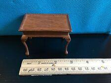 dollhouse miniature - tea table 1:12