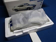 CLASSIC CARLECTABLES  1:18 1978 FORD XC  COBRA OPTION 96  LOW COA 30/1800 NEW