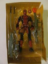 Marvel Legends - X-Men Series - Deadpool - Loose