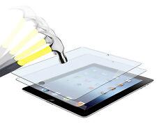 2 x PANZERFOLIE iPad 2 / 3 / 4 Schutzfolie Klar TPU Displayschutz Folie Clear