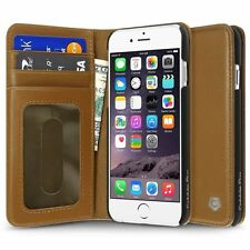 Markenlose Handy-Taschen & -Schutzhüllen aus Leder für das iPhone 6s