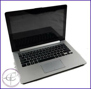 """Asus Q301L Sold As Is Parts Or Repair Sonic Master 13.3"""" Monitor Notebook Laptop"""