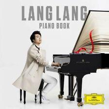 Lang Lang - Piano Book CD NEU & OVP * Das neue Album 2019 *