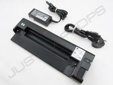 HP Compaq 2400 2530p 455157-001 nc2400 2510p Docking Station Inc PSU EQ773AA#B13