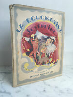 La Locomotora Josephine Ediciones Albin Michel 1950