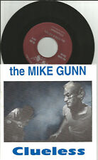 Charalambides THE MIKE GUNN & SMILE 69 Limited UNRELEASED 7 INCH Vinyl 1993 USA