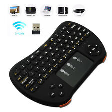 Premium Mini USB Wireless Keyboard 2.4G Touchpad Controller for Android PC Xbox