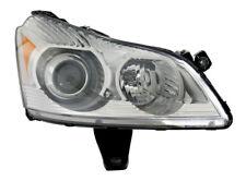 Headlight Assembly-LTZ Right Maxzone 335-1157R-AS fits 2009 Chevrolet Traverse