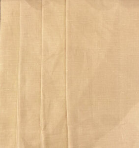 Pottery Barn Mason Oversized Linen Napkins Set/4 In Straw