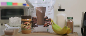 Shakeology Chocolate Vegan 30 Day Servings - FACTORY SEALED NEW 100% - FREE SHIP