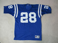 huge selection of 4c914 f753b Marshall Faulk Indianapolis Colts NFL Jerseys for sale | eBay
