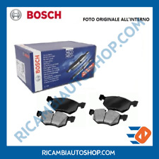 KIT PASTIGLIE FRENO ANTERIORE BOSCH VW FLIGHT POLO CLASSIC COUPé FURGONATO VARIA