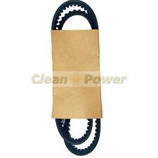 Alternator Belt 6675837 Fits Bobcat Compact Track Loaders T180 T190