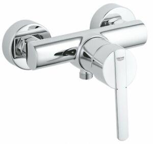 Grohe Brausearmatur Feel Einhand Mischbatterie Duscharmatur Wannenarmatur Dusche