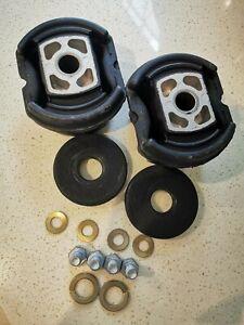 Mercedes Benz R107 SL Rear Subframe Bushing kit 1075860035 - Complete Kit