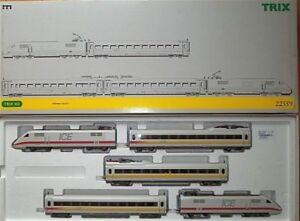 Trix H0 22559 ICE-S Baureihe 410 DB AG Ep.V DSS Neu