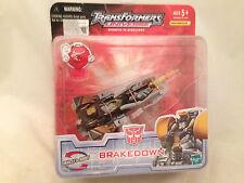 Transformers Universe RID Robots in Disguise BrakeDown Brake Down NEW MIB