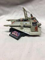 Star Wars Action Fleet Rebel Snow Speeder 1995 Galoob Micro Machine