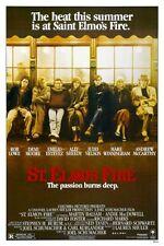 St Elmos Fire Movie Poster #01 11x17 Mini Poster (28cm x43cm)