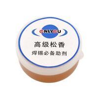 30g Solid Rosin Welding Soldering Flux Paste High-purity For Mobile Repair U2L4
