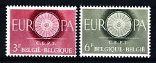 BELGIUM - BELGIO - 1960- Europa