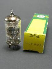 1 tube electronique MAZDA ECF802/vintage valve tube amplifier/NOS -