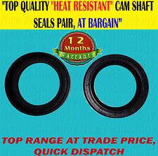 FOR FORESTER 2.0 2.5 TURBO/NON TURBO 32X45X8 CAMSHAFT CAM SHAFT OIL SEAL X2