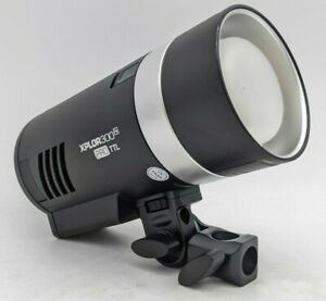 Flashpoint XPLOR300PTB Battery Powered Monolight -NR4183