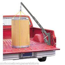 1/2 Ton 1000 LB Pickup Truck Bed Crane Foldable Swivel Lift Jack