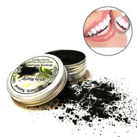 UK ORGANIC ACTIVATED CHARCOAL COCONUT TEETH WHITENING POWDER NATURAL CARBON 100g