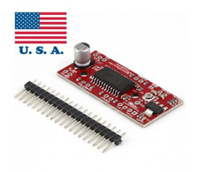EasyDriver Shield stepping Stepper Motor Driver V44 A3967 For Arduino