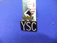 vtg badge ysc youth service corps birmingham ww2 award home front organisation