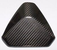 Ducati 1199 Panigale Seat Cover - Carbon Fiber