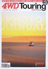 4WD Touring Australia Magazine Issue 26 September 2014 - QLD's Capricorn Coast