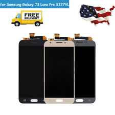 for Samsung Galaxy J3 Prime J327T J327P S327VL LCD Digitizer Touch Screen US