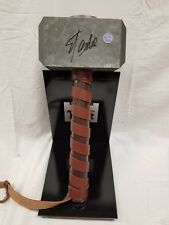 MARVEL FACTORY X Signed by STAN LEE THOR'S HAMMER MJOLNIR PROP Replica statue