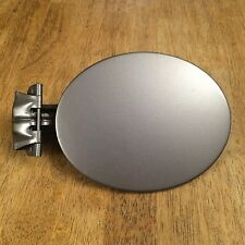 2003-2008 Mazda 6 Fuel Filler Lid Gas Tank Door Cover (Tungsten Gray Metallic)