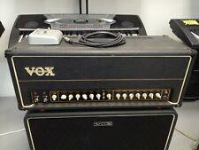 Testata Vox Ac-50
