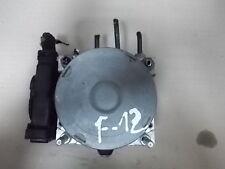 FIAT GRANDE PUNTO ABS PUMP MODULE Steuergerät Hydraulikblöcke 0265231535