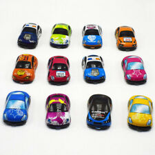 10 Pack Child Kids Toys Plastic Pull Back Car Toy Wheels Car Model Toys Vehicles