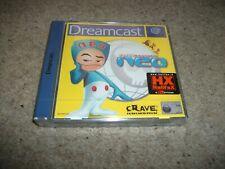 Super Magnétique NEO-Sega Dreamcast - (PAL/Royaume-Uni) New & Sealed